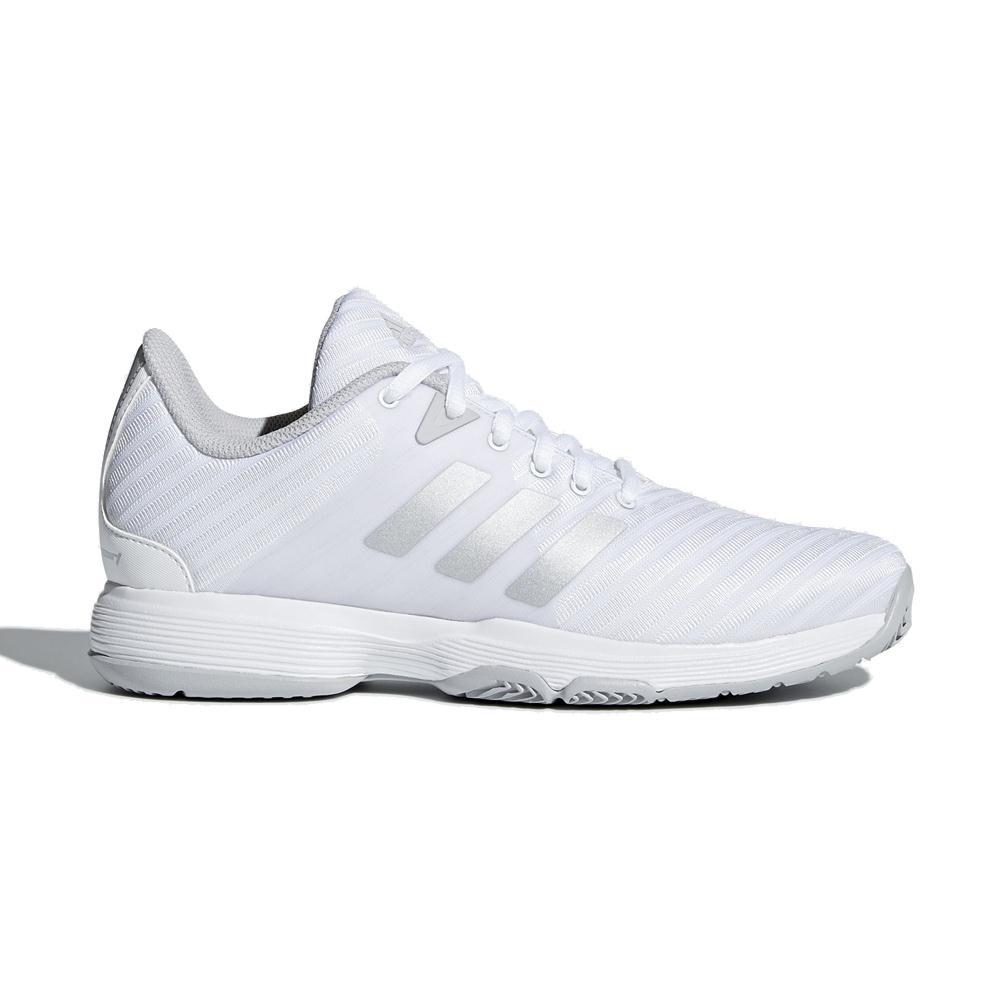 76457fe3f8d Adidas Zapatillas Mujer - Barricade Court W ftw - megasports