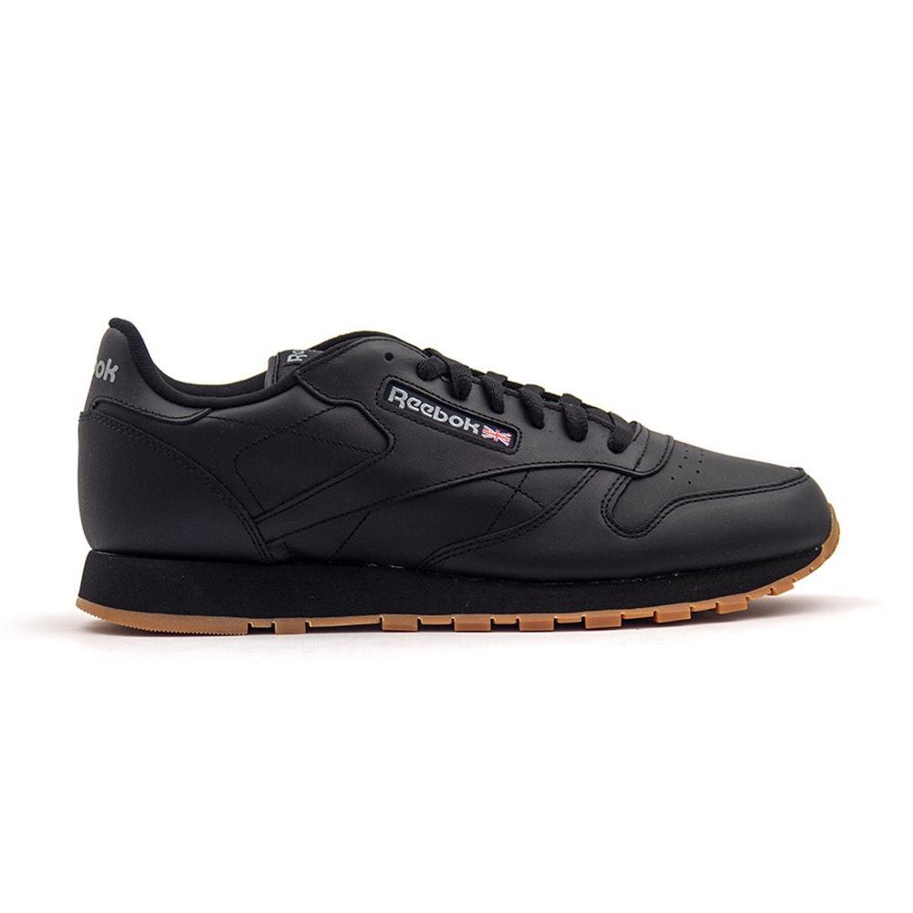 658e02d3b Reebok Zapatillas Hombre - Classic Leather gum - megasports