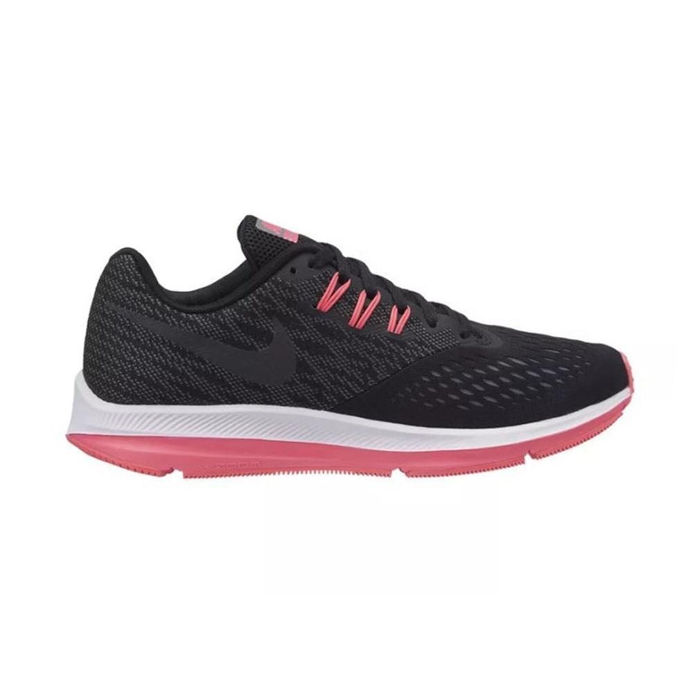 feffc537eff3f Nike Zapatillas Mujer - Zoom Winflo 4 nrs - megasports