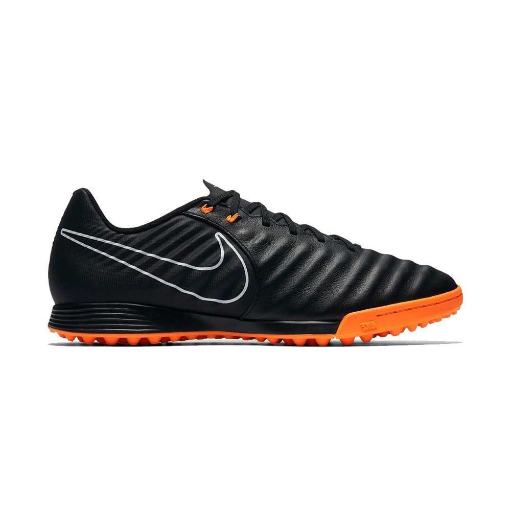 great fit fdab7 0ff35 Nike Botines - Tiempo Legend 7 Academy TF blkn