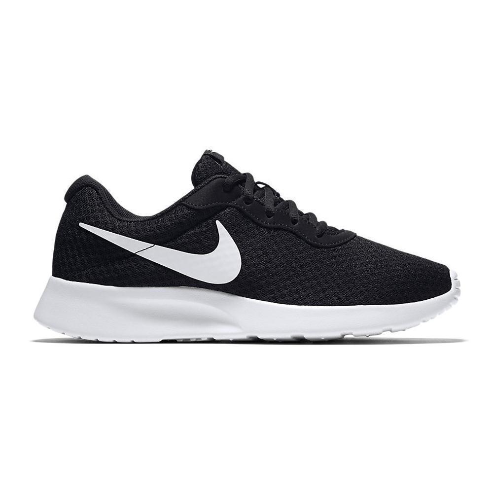 en términos de Repegar Flexible  Nike Zapatillas Hombre - TANJUN blk - megasports