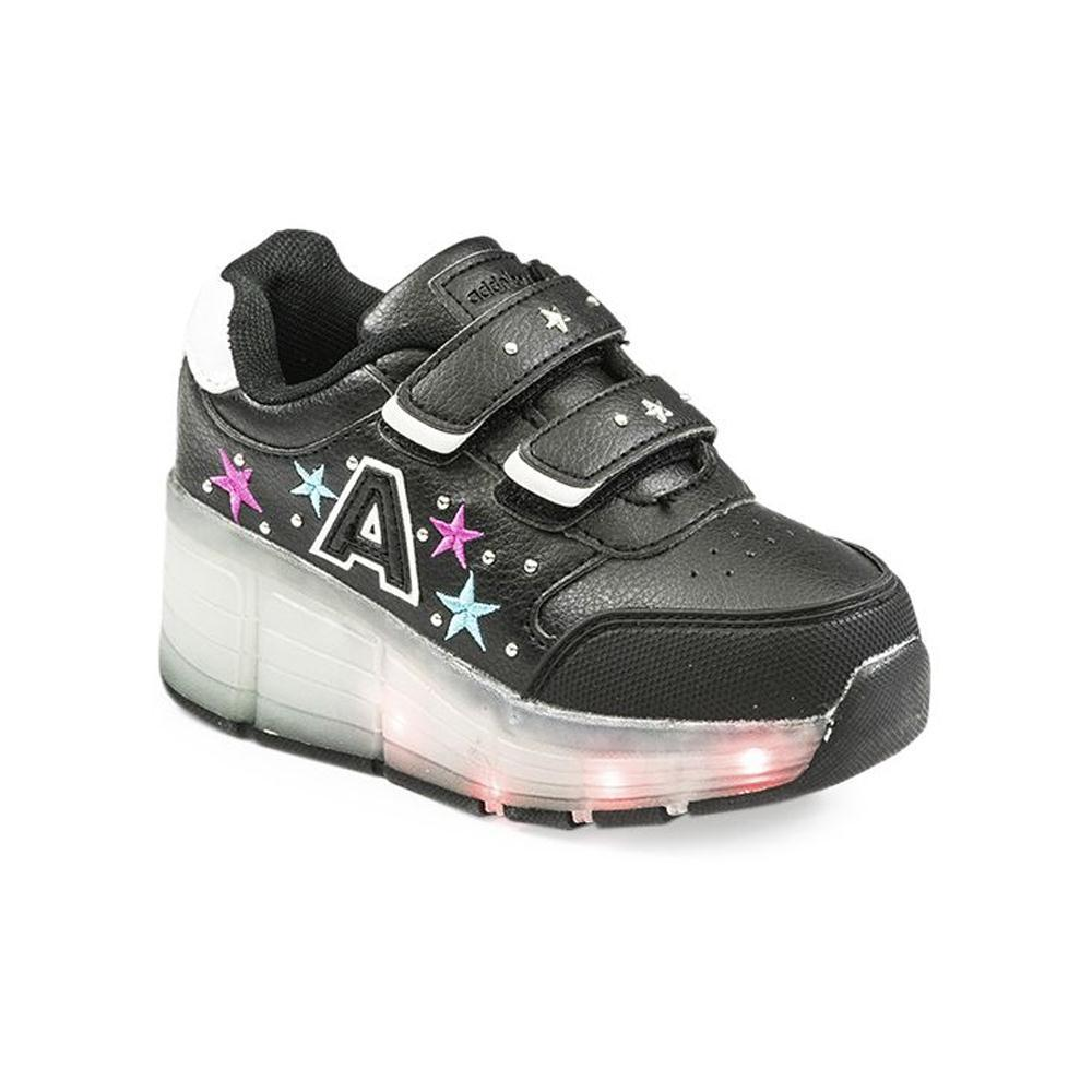 Cluces Ruedas Addnice Wheels Kids Y Star Zapatillas Megasports ZYzYrOx