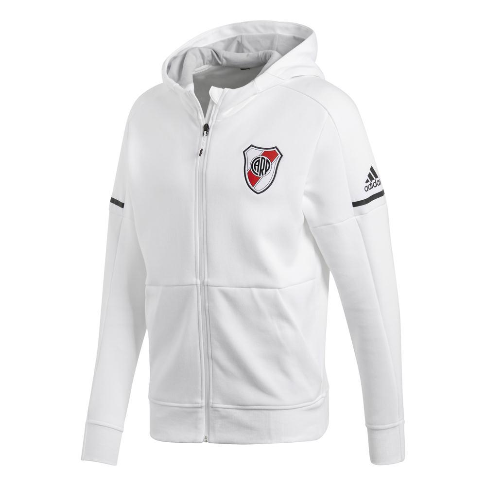 289ce0d4b Plate Campera Megasports Adidas Squad Anthem River 1xTBR