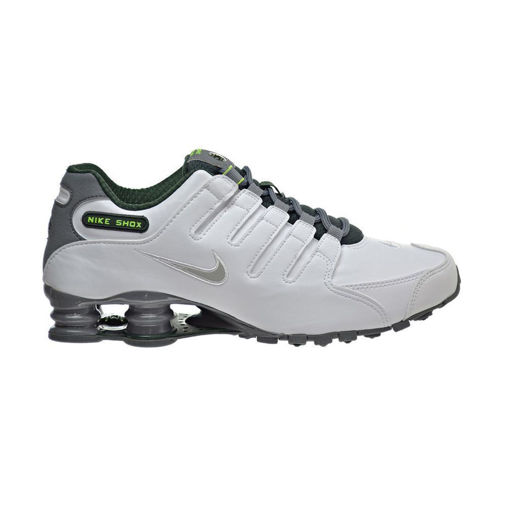 wholesale dealer 14e3f f79a8 Nike Zapatillas Hombre - SHOX NZ SE