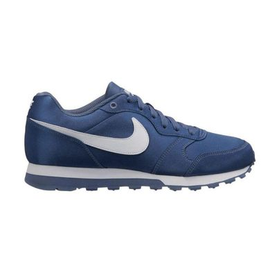 Nike Zapatillas Mujer - MD Runner 2 Diffuse - megasports 21d1c456e5a20