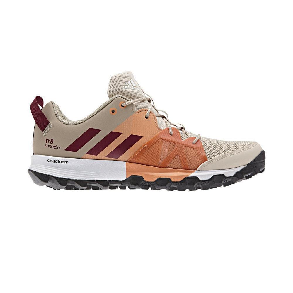 competitive price f772a 4cd03 Adidas Zapatillas Mujer - Kanadia 8 TR W br