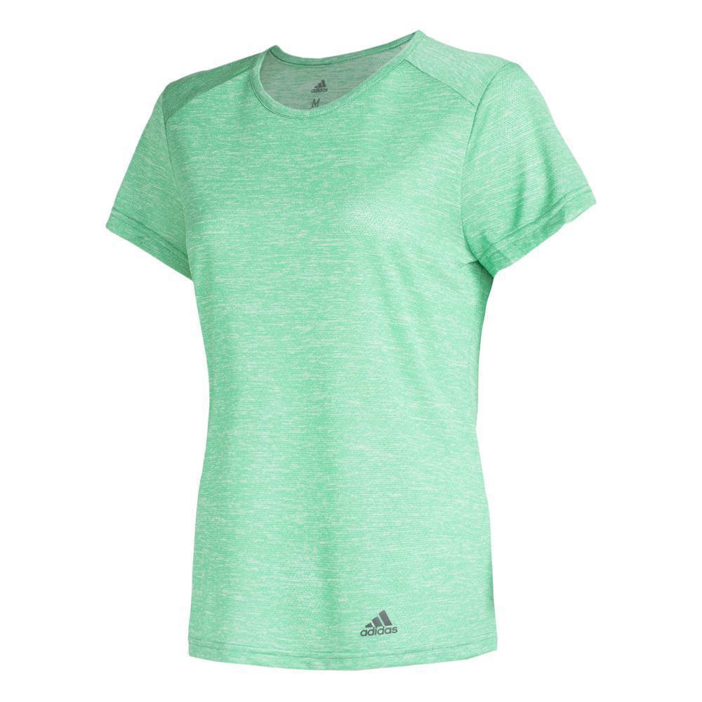 3cbace7fe Adidas Remera Mujer - Run Tee W