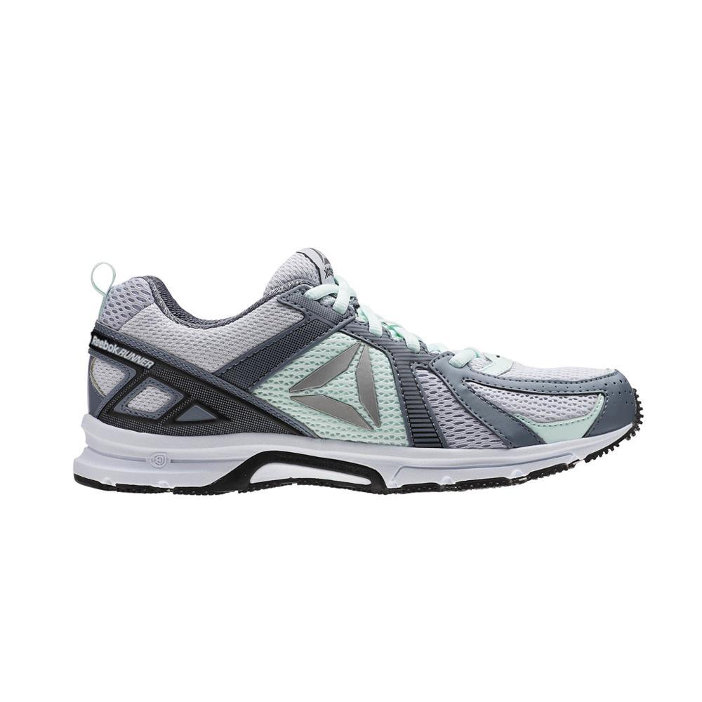4e005ce780a reebok zapatillas Mujer - Runner Gris - megasports