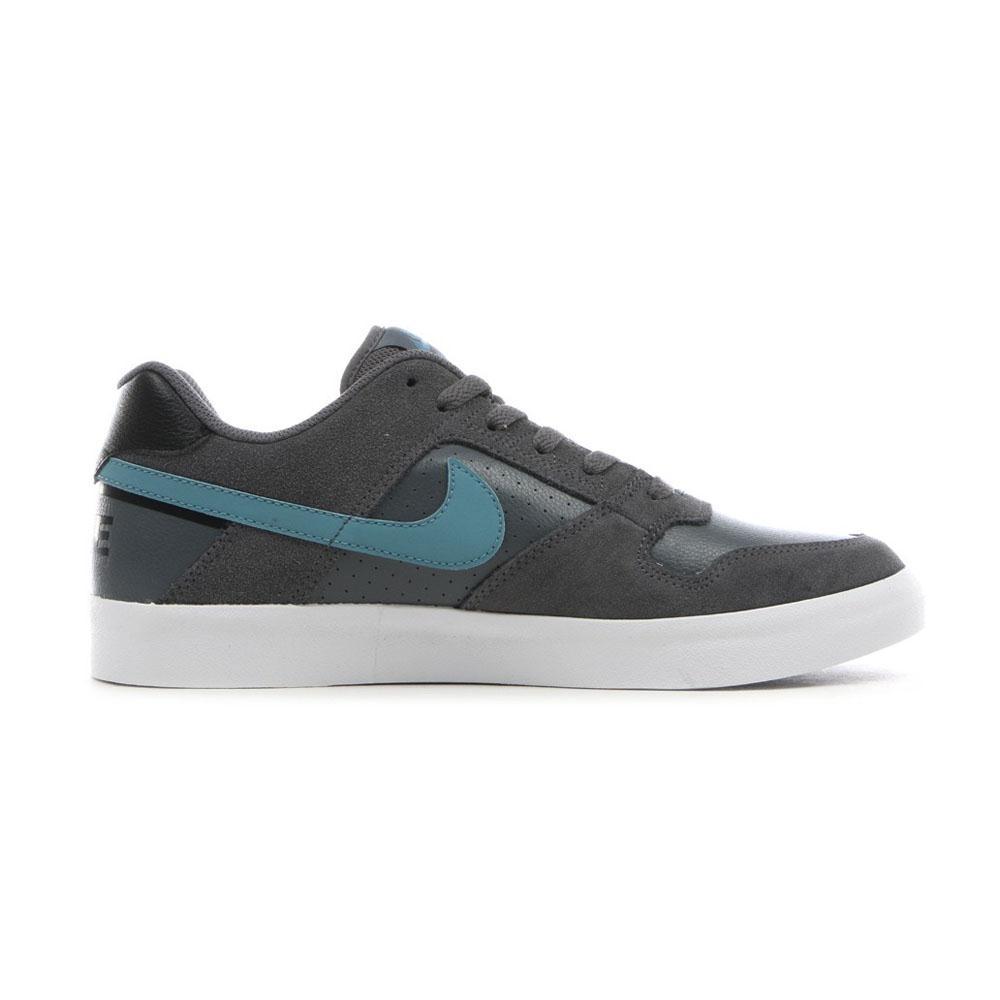 Nike Zapatillas Hombre - Nike SB Delta Force Vulc - megasports 9d23cbfa0dcc6