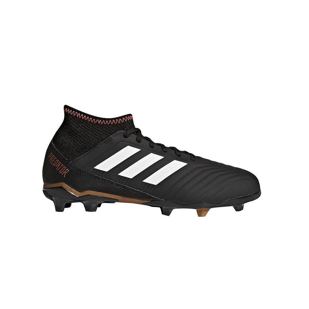 Adidas Botines Kids - Predator 18.3 FG Jr - megasports 6da45ee1c49c3