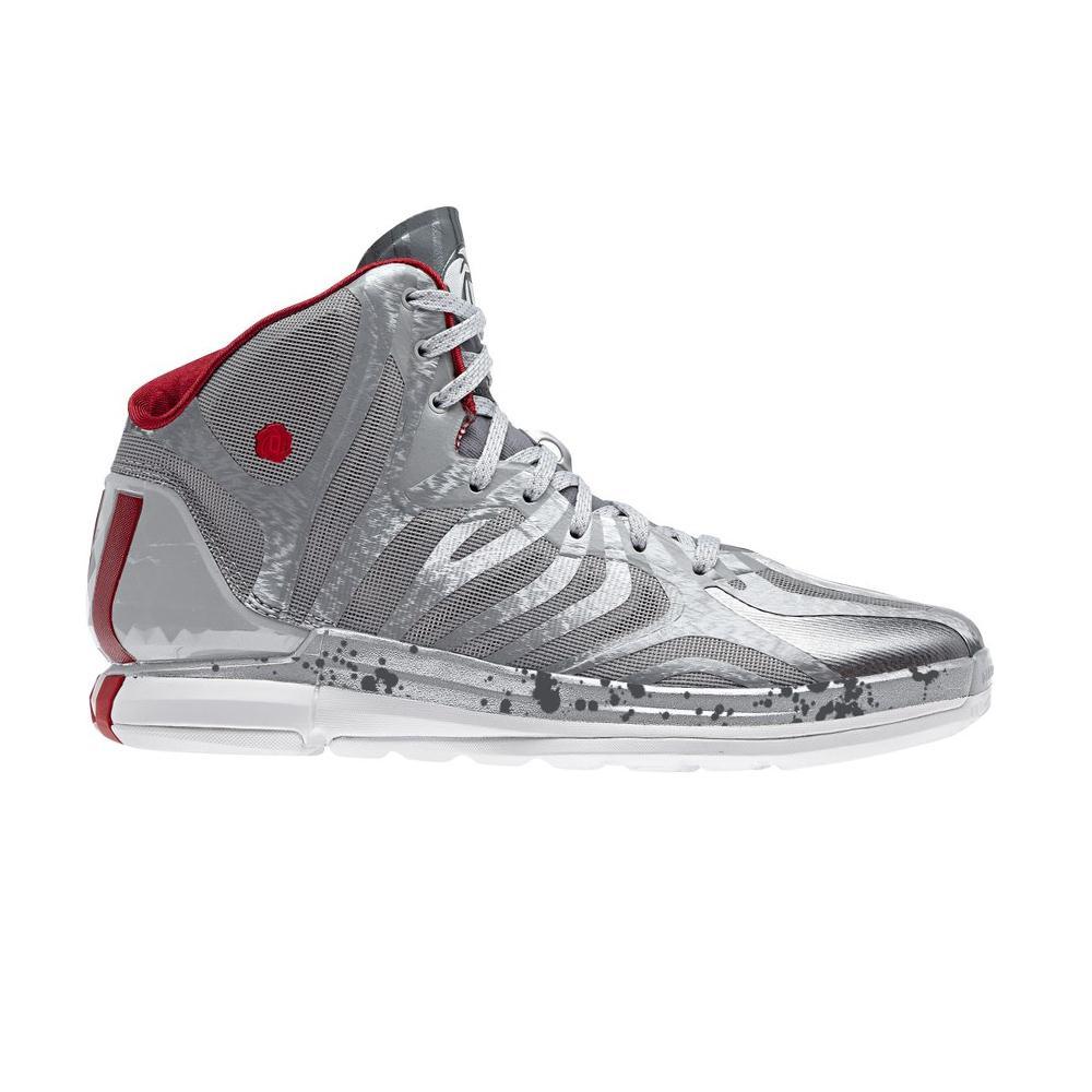 super popular 79b8d 40fc4 Adidas Zapatillas Hombre - Derrick Rose 4.5 g