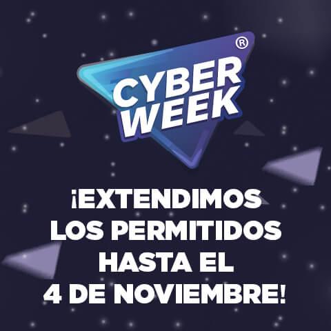 Banner Cybermonday
