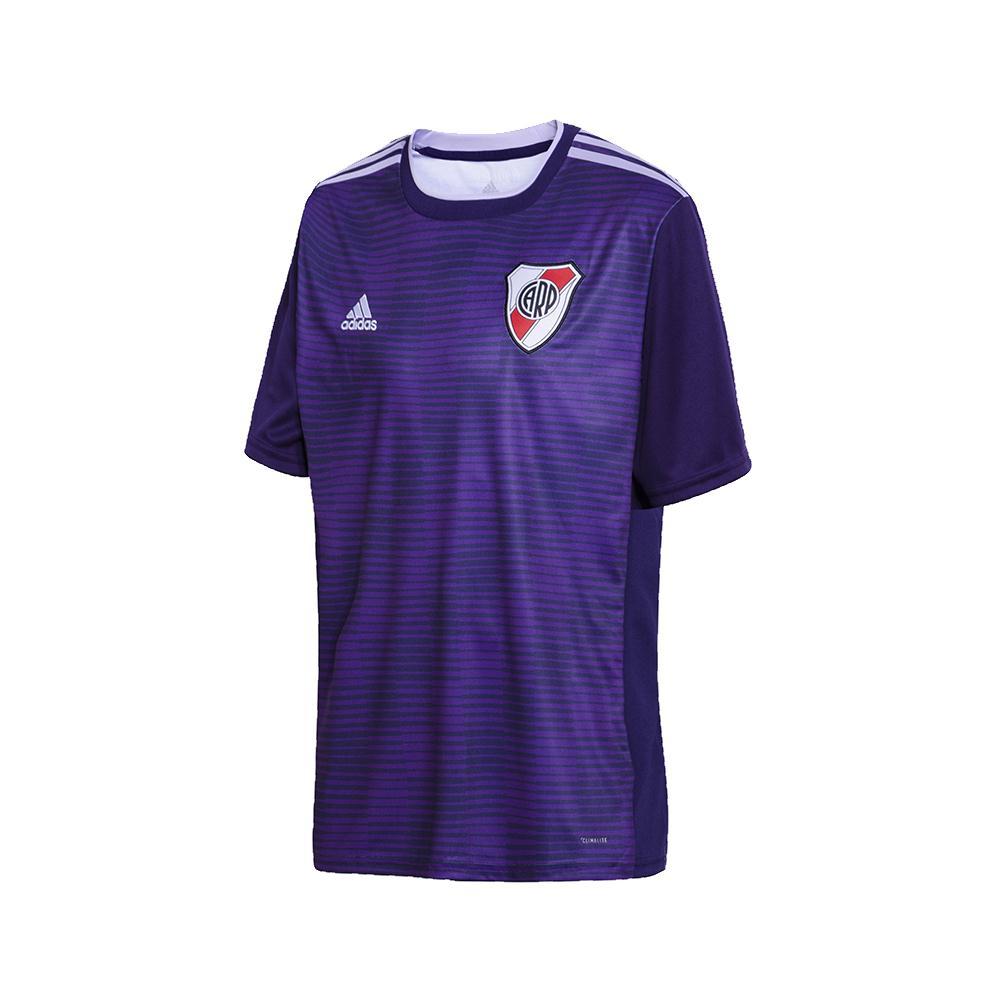Adidas Camiseta Niño - River Plate Alternativa 18-19 - megasports 741fbd2603947