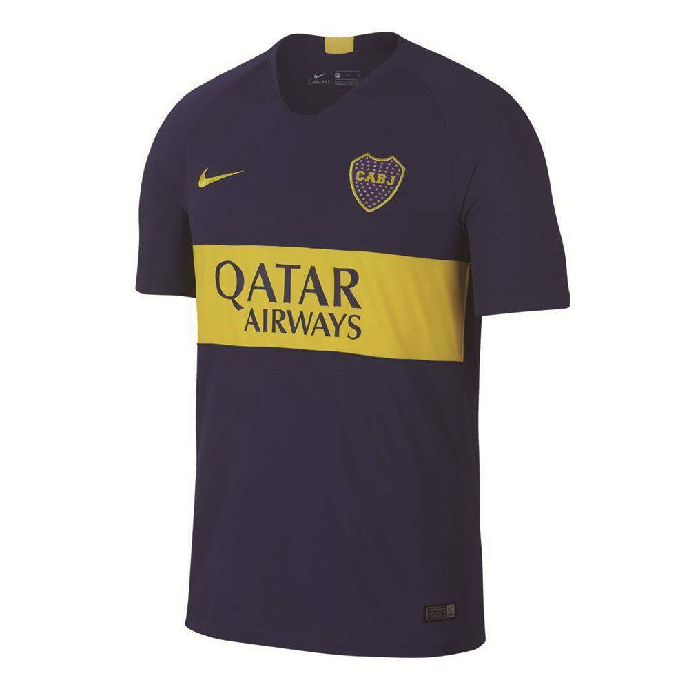 Nike Camiseta Infantil - Boca Juniors 2018 - megasports cdacaa5caf998