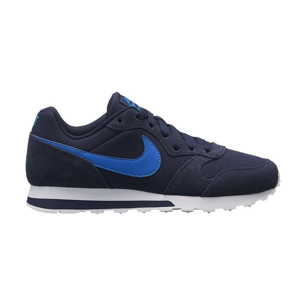 b1e0617716beb Nike Zapatillas Kids - MD RUNNER 2 GS b - megasports