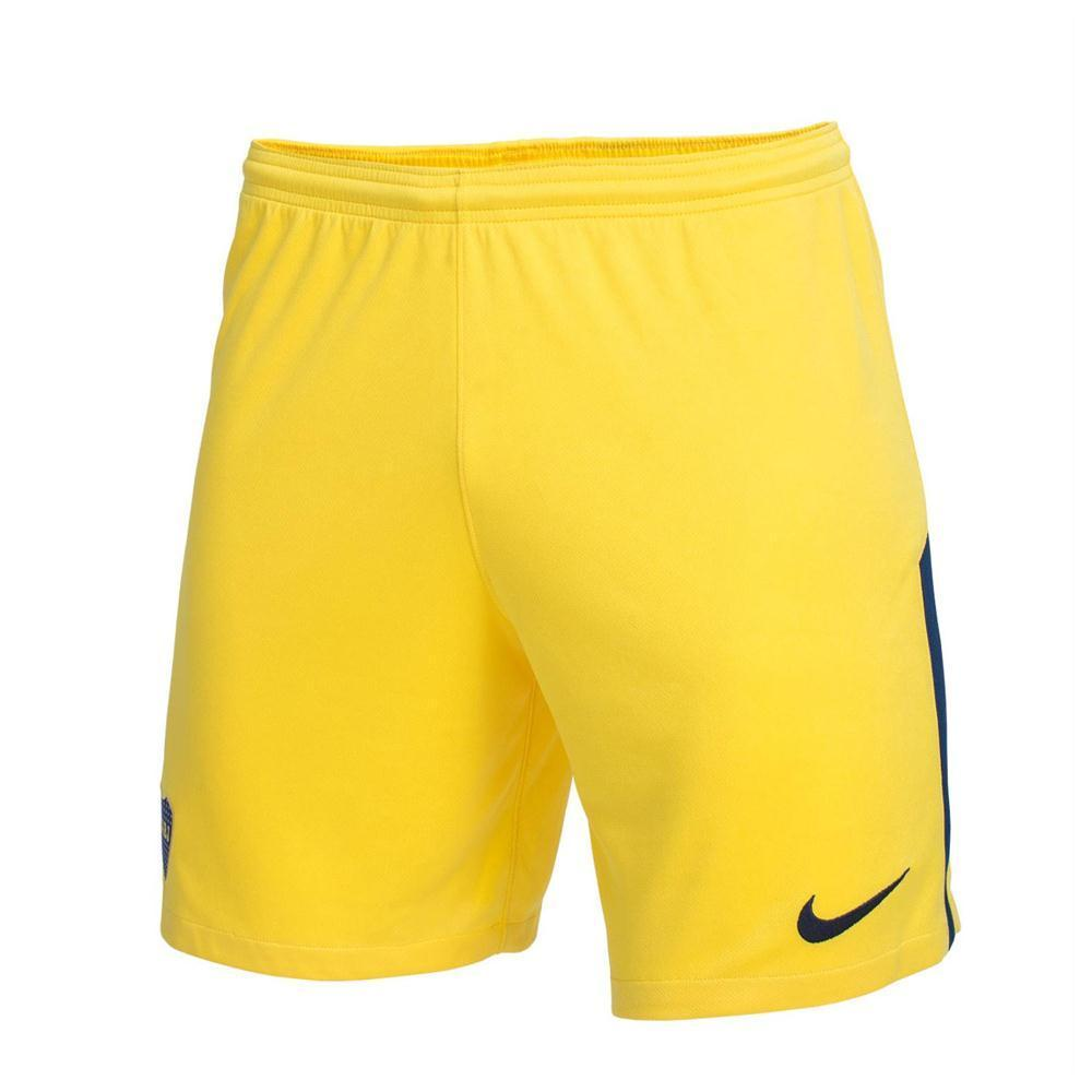 Nike Short Oficial - Boca Juniors 17 18 - megasports aceca21b37b01