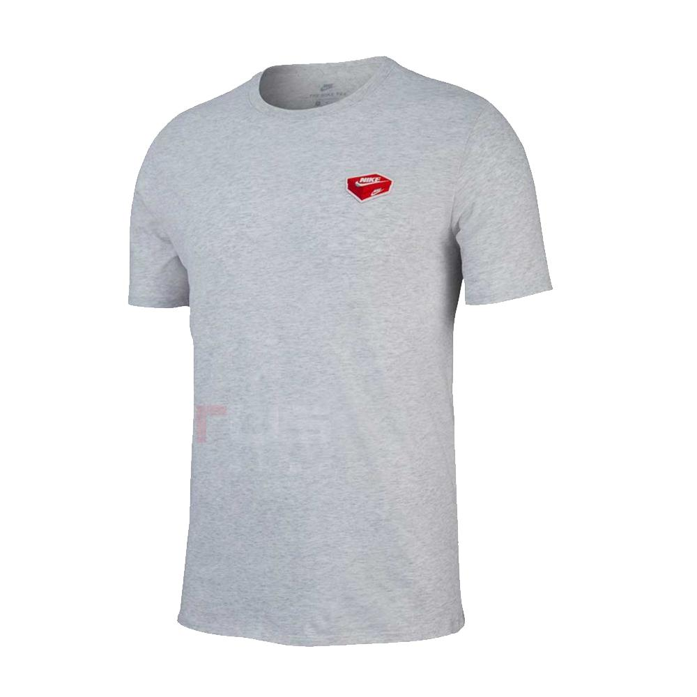 dca4b6f8647ee Nike Remera hombre - NSW Tee Shoebox - megasports