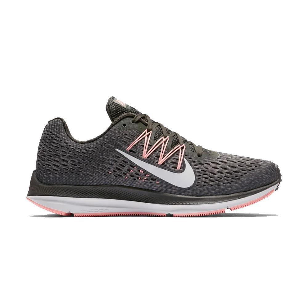 Nike Zapatillas Mujer - Zoom Winflo 5 grs - megasports a35a2840d32b1