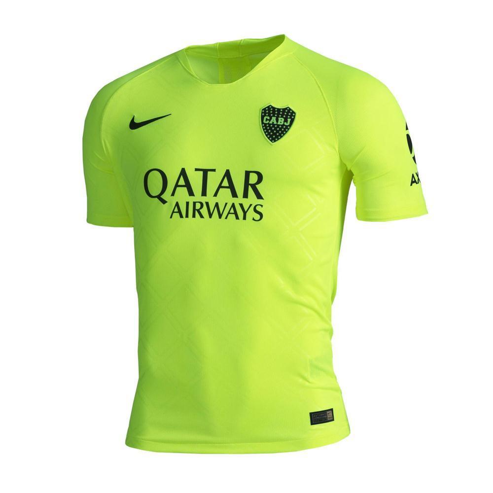 Nike camiseta alternativa kids - Boca Juniors 3° Stadium Infantil ... 6de286ecb7756