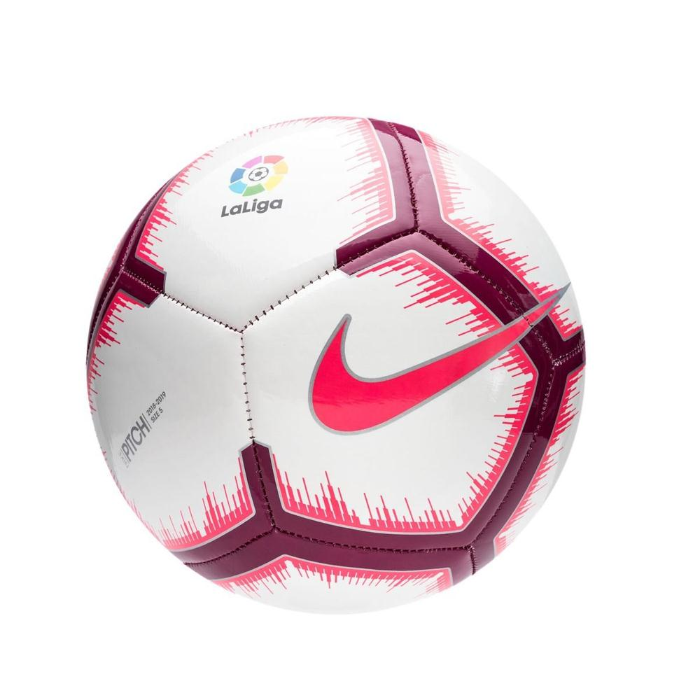 Nike Pelota N5 - Pitch Liga Española - megasports 09da8312d578e
