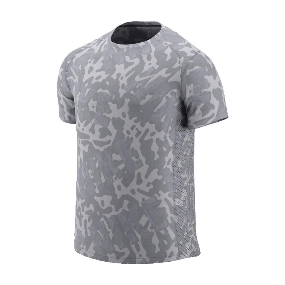 be7648846c816 Nike Remera Hombre - Miler SS PR atm - megasports