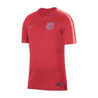 Nike Remera Hombre - FC Barcelona Squad TOP SS. 06794691001 0 43256c613dc