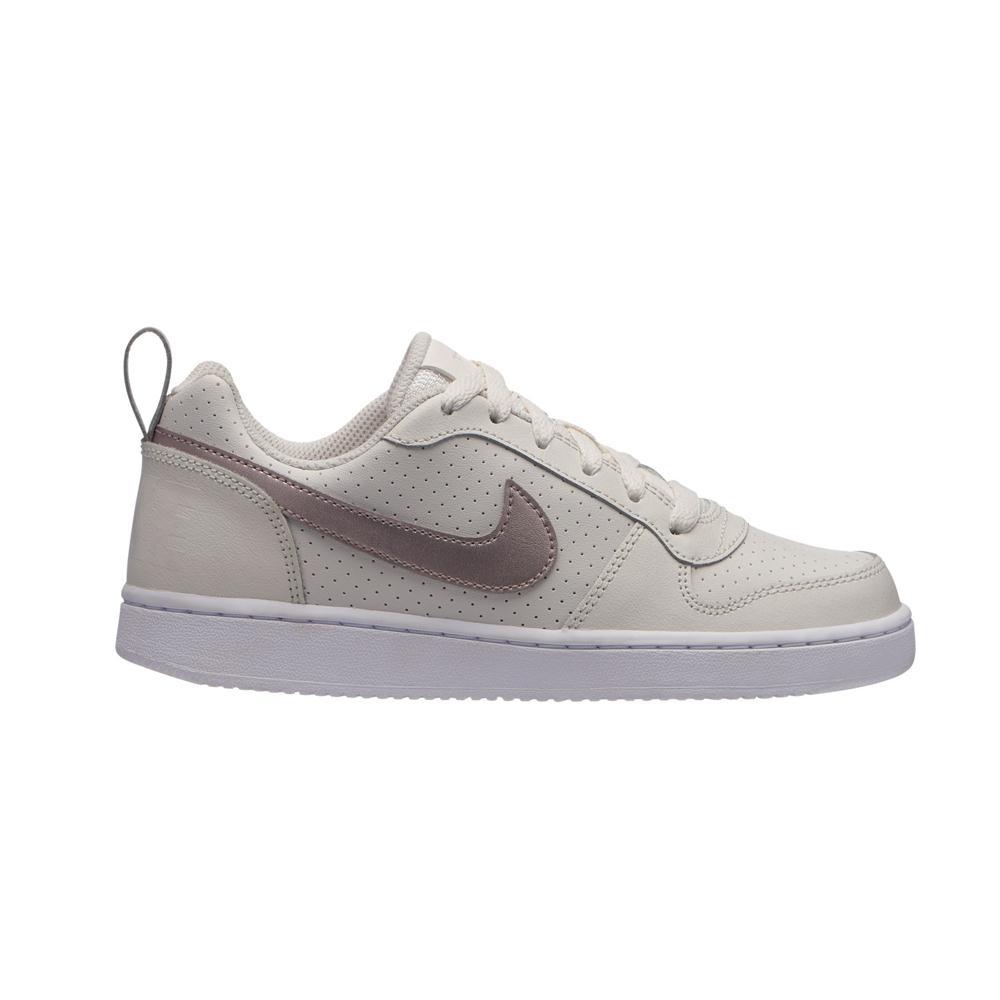 new arrivals 3d914 20125 Nike Zapatillas Kids - Court Borough Low gs
