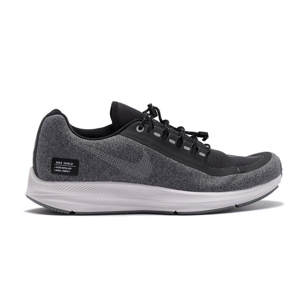 05f56856bea Nike Zapatillas Hombre - Zoom Winflo 5 RUN Shield grb - megasports