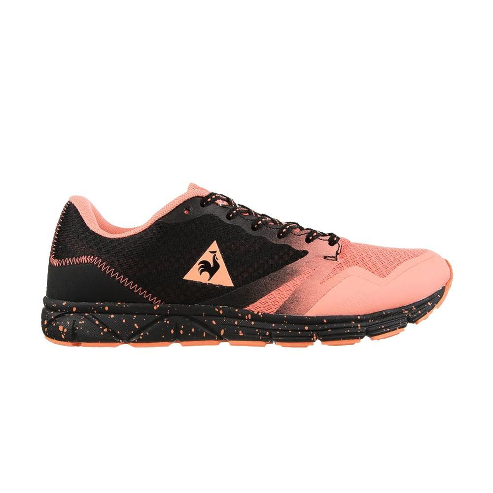 5c912d46a Le Coq Sportif Zapatillas Mujer - Drain Black n - megasports