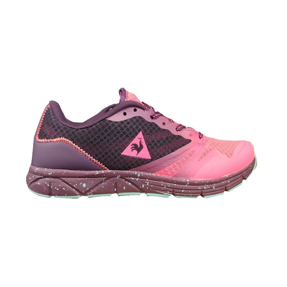 a65949e79 Le Coq Sportif Zapatillas Mujer - Drain burgundy - megasports