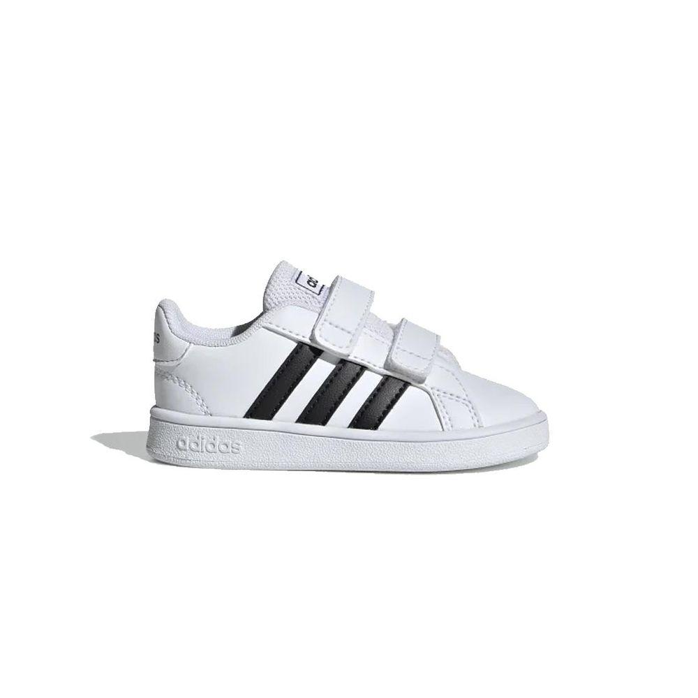 Kids Court Zapatillas Fbna Adidas Grand ONn8wX0Pk