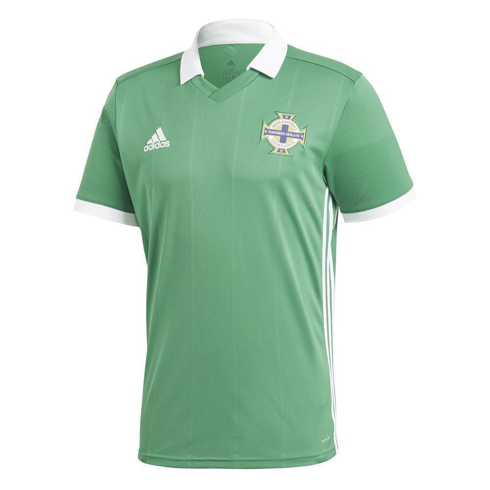 Adidas Camiseta Titular Selección Irlanda
