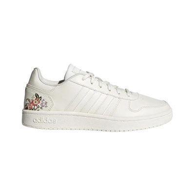 adidas zapatillas mujer blancas