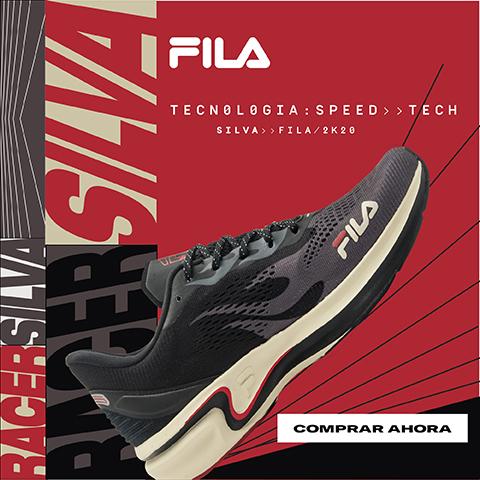 Fila Racer Fluid