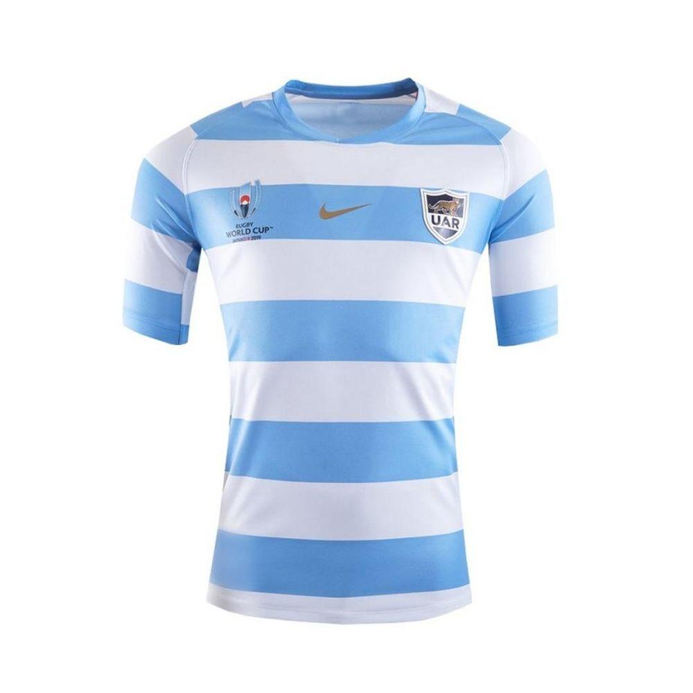 texto cruzar unidad  Nike Camiseta Titular - Selección Argentina de Rugby Pumas - megasports