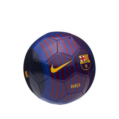 Restricción Etna Explícito  Nike Pelota N1 - FC Barcelona NK MINI - megasports