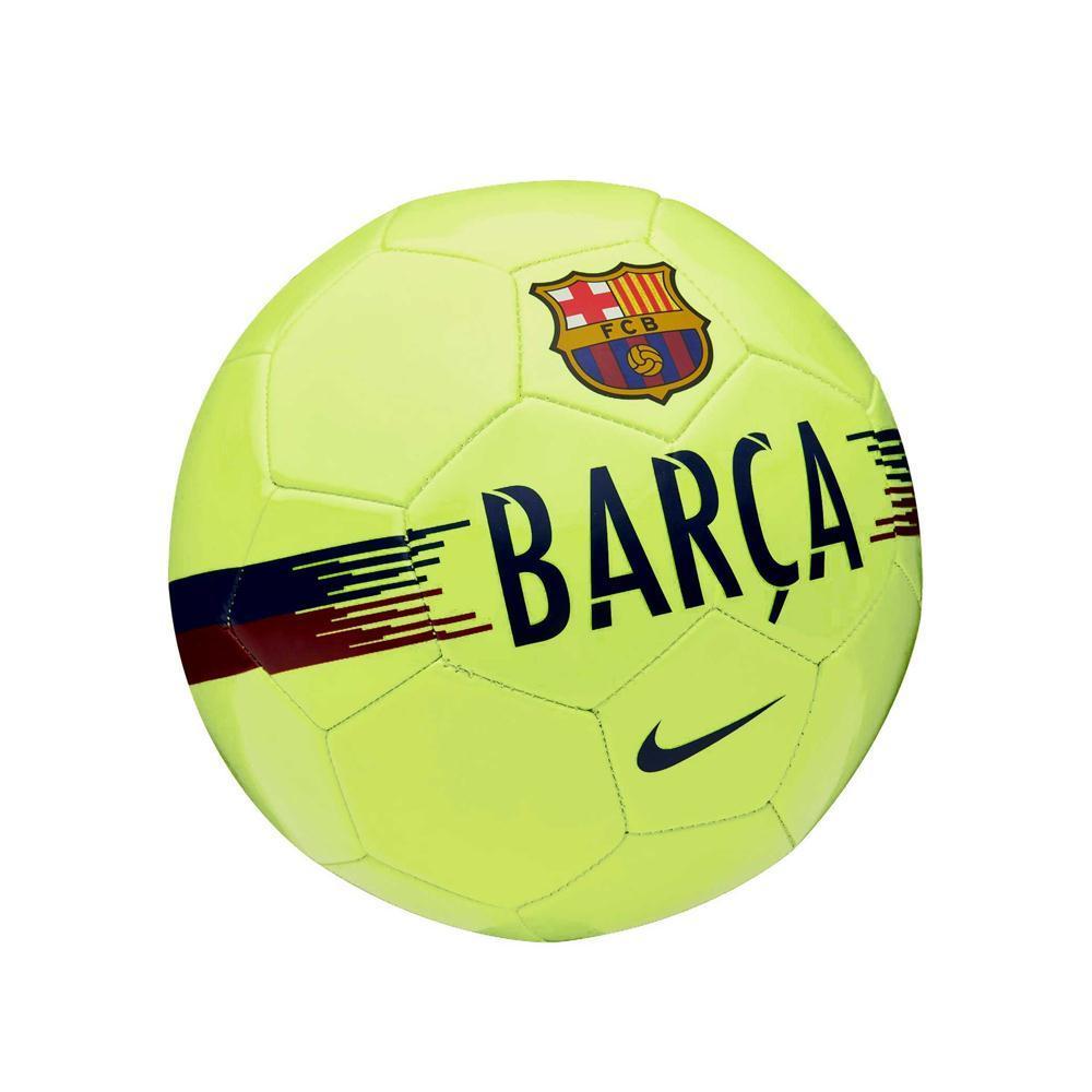 Atlas Joven escritura  Nike Pelota N5 - FC Barcelona y - megasports
