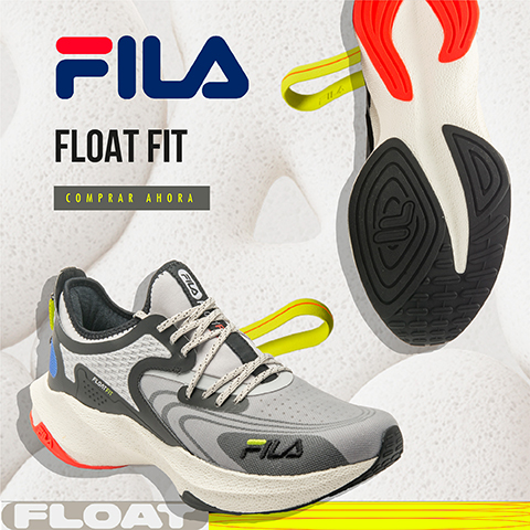 fila float fit
