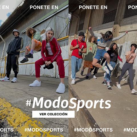 #ModoSports
