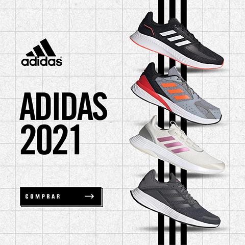 Adidas Julio 2021