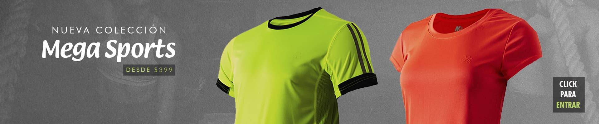 Mega Sports - Calzado 7cb4698408a80