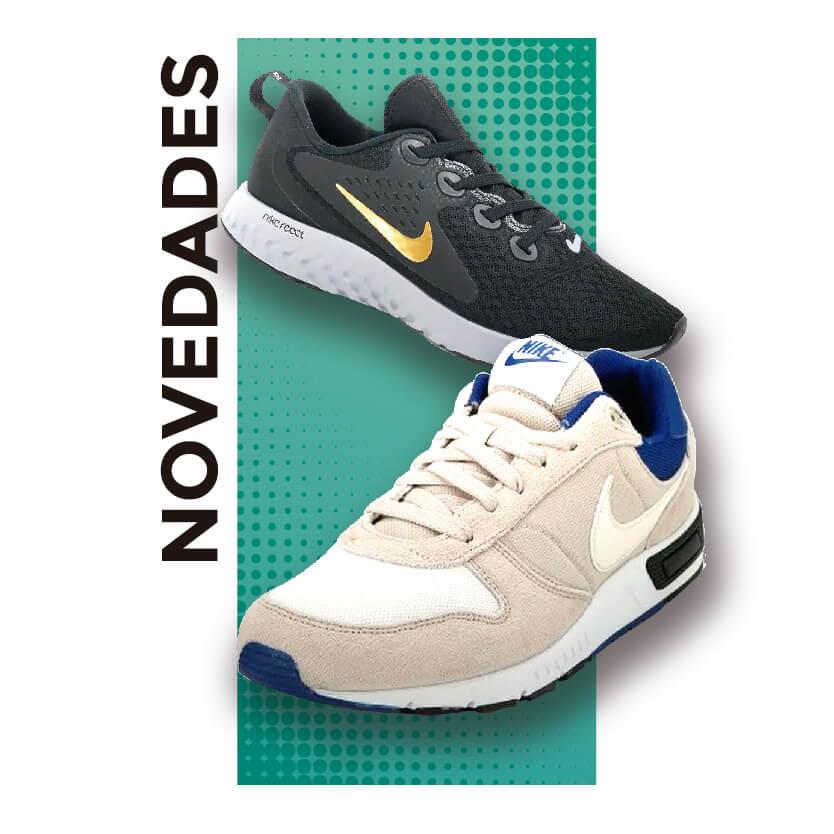 6d8c3d0a2 Mega Sports - Calzado